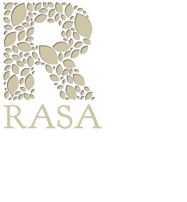 Logo of Rasa Whole Self Health